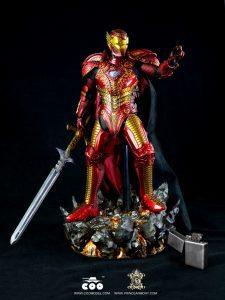 Asguardian Iron Knight